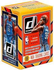Panini Donruss Blaster Box 2015/16 - 11 Pack Blaster Box Basketball (1 Auto/Mem)