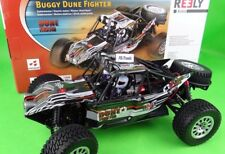 Reely Dune Fighter Brushless 1:10 RC Modellauto Elektro Buggy 4 WD RtR 2,4 GHz
