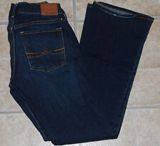 Lucky Brand jeans Sweet n Low 2/26 Handcrafted dark blue denim 26 bootcut women