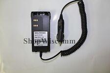 Battery Eliminator for Motorola HT750 HT1250 MTX8250 & More *NEW* Ham *Free Ship