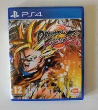 Dragon Ball FIGHTERZ PS4 el mismo día de despacho [pedido por 4pm]