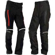 Richa Summer Textile Motorcycle Trousers