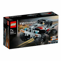 42090 LEGO Technic Getaway Truck 128 Pieces Age 7+ New Release for 2019!