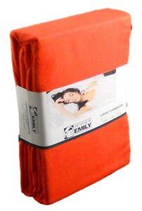 Flannelette Brushed Cotton Thermal Flat Sheet Set - 2 Flat Sheets Pillowcase(s)