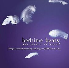 Bedtime Beats: The Secret To Sleep - Tranquil Seductions One Jazz Beat At A Time