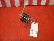 Suzuki ltz 400 steering stem bushing mount holder clamp z400 kfx dvx kfx400 06