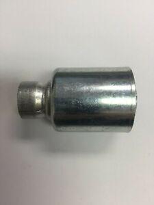 (BL-6605) Weld-On Beadlock Ends (Aluminum Standard)