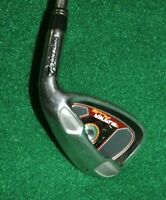 TaylorMade Burner Plus 9 Iron. Steel Regular Right Handed