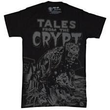 KREEPSVILLE 666 Tales From The Crypt Jumbo Zombie Rise T-Shirt S-3XL NEW