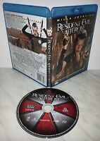 BLU-RAY RESIDENT EVIL - AFTERLIFE