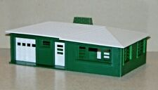 Vintage Plasticville 1603-100 Ranch House with no box