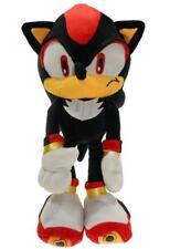 20 inch Shadow Sonic The Hedgehog Stuffed Animal Soft Plush Toy Doll Kids Gift