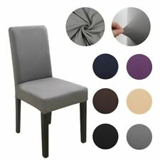 Fabric Chair Cover For Dining Room Chairs Covers High Back Chair Cover Fo Sofa