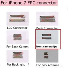 FRONT CAMERA FPC connector for iphone7 / 7+ plus