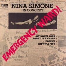 Nina Simone - Emergency Ward! - 180 Gram Vinyl LP