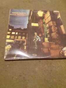 DAVID BOWIE LP RECORD - ZIGGY STARDUST 1972 RCA VICTOR
