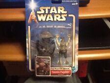 Hasbro Star Wars Phantom Menace Figure On Card Teemto Pagalies