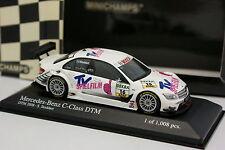 Minichamps 1/43 - Mercedes Classe C AMG DTM 2008 Stoddart