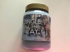 Goose Creek Artwork Jingle All the Way Jar Candle 24 Ounces