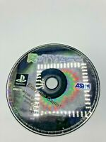 Sony PlayStation 1 PS1 Disc Only Tested R-Types Ships Fast
