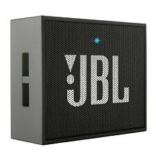 JBLGO Enceinte portable Bluetooth JBL GO Noir