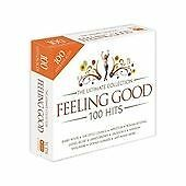 Ultimate Collection - Feeling Good, Various Artists, Very Good Box set