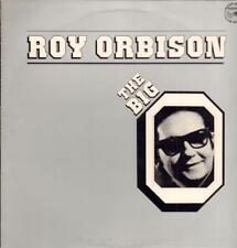 Roy Orbison(Vinyl LP)The Big O-Magnum Force-MFM 024-UK-1986-Ex/Ex