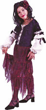 Morris Costumes Girls Gypsy Rose Child Small. FW5846SM