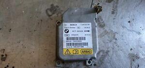 RICAMBI USATI 0285001681 CENTRALINA AIRBAG BMW X5 Serie (E53) (9906)  20 518261