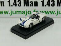 BR17D 1/43 PROGETTO K boite rigide : MASERATI Birdcage 1960 1° Nurburgring