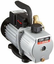 CPS VP6D PRO-SET VACUUM PUMP 6CFM, 2 STAGE, DUAL VOLTAGE 1/2HP MOTOR