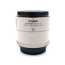 Canon Extender EF 2x II second hand  sehr guter Zustand