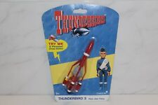THUNDERBIRD 3 - VIVID IMAGINATIONS - (  SOUNDTECH TOY ) 1999.