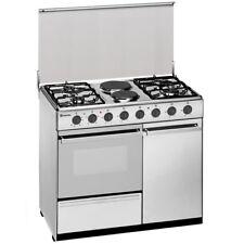 Cocina gas y Eléctrica Meireles E920x eficiencia B
