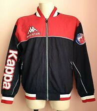 Red Star Belgrade 1995 - 1997 Away football Kappa Jacket size L