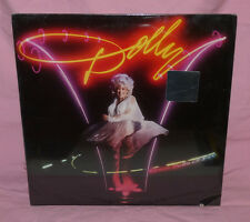 DOLLY PARTON Great Balls of Fire LP 1979 NEW SEALED