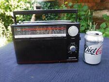 Vintage Retro 1980s SANYO Radio Model RP 8801 - Working