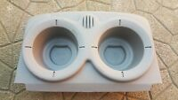 MG ZR MK2 Rover 25 Facelift Front Drinks Cup Holder Storage Compartment