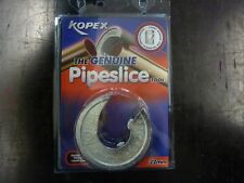 GENUINE KOPEX 22MM PIPESLICE NEW FREE POST TT-PS22