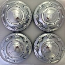 NEW 2000 2001 2002 DODGE 2500 Alloy Wheel Center Cap AM SET