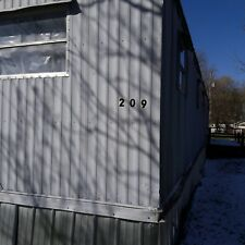 2 BEDROOM MOBILE HOME FOR SALE OWNER FINANCING POSSIBLE IN DANA INDIANA