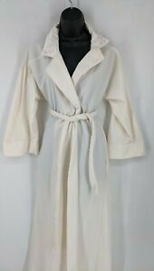 Gilligan O'Malley Soft Flannel Robe  XS Size extra small