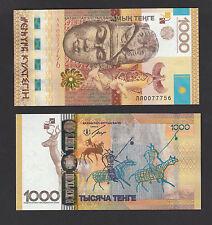 Kazakhstan 1000 Tenge Replacement 2013 P-New -Unc