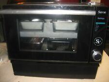 Suvie Multizone Kitchen Gourmet Cooking Robot SUVIE01 Oven Refrigerator Cooker