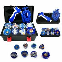 Beyblade Burst Evolution Kit Set Arena Stadium Toy Gift Kids Battle Race Set