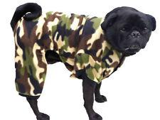 Fleece Pajamas for Dogs