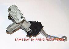 Quality Front Brake Master Cylinder HONDA 2004-16 CRF250R X 2005-16 CRF450R 450X