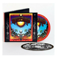 GRATEFUL DEAD Aoxomoxoa (2019) Deluxe Edition 50th Anniversary 2-CD NEW/SEALED