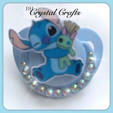 Lilo & Stitch Adult factice ABDL Pacifier Fancy Dress Soother ddlg ddlb AB AR #15