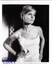 Carol Lynley busty sexy VINTAGE Photo Once You Kiss A Stranger